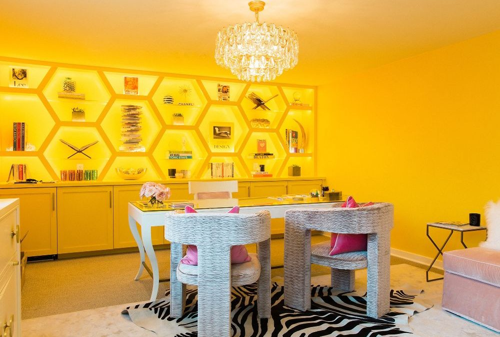 Office Fit out Contractors Creative and Bizarre Layouts